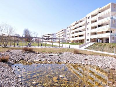 Magnifique appart 4,5 p / 3 chambres / 2 SDB / avec balcon image 1