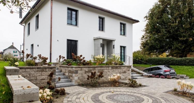 Magnifique maison de 6,5 pièces /  4 chambres / beau jardin image 1