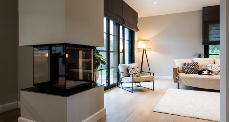 Magnifique maison de 6,5 pièces /  4 chambres / beau jardin image 3