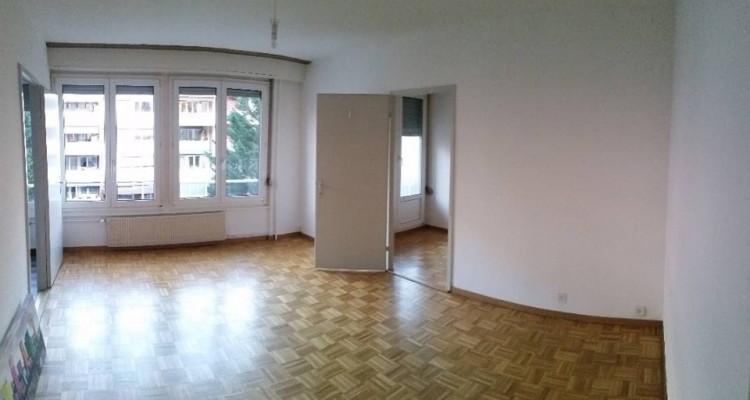 Appartement de 2.5 pièces situé à Genève. image 1