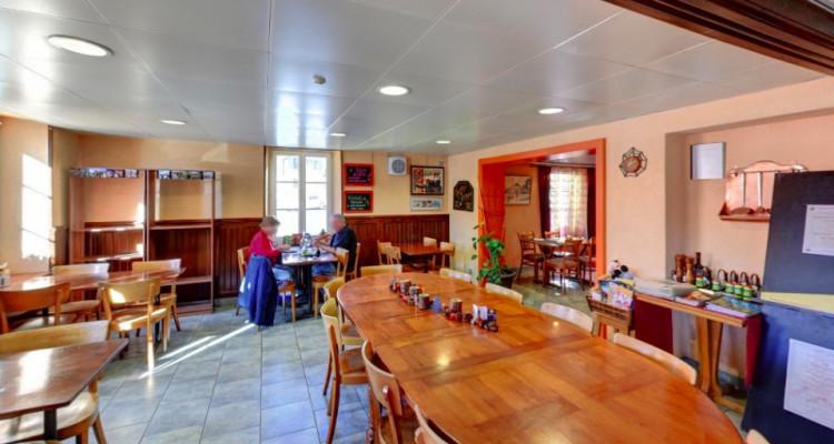 Hôtel-Restaurant à Vuarrens image 3