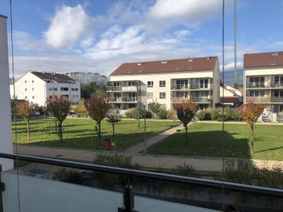 Magnifique 3,5p // 2 chambres // 1 SDB // Grand balcon image 1