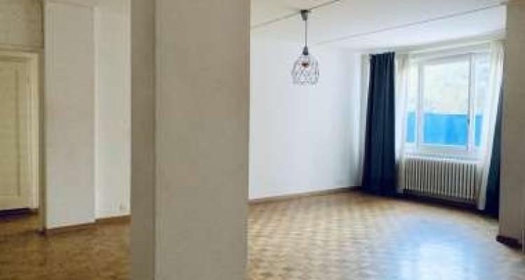 Bel appartement de 3.5 pièces situé à Malagnou. image 1