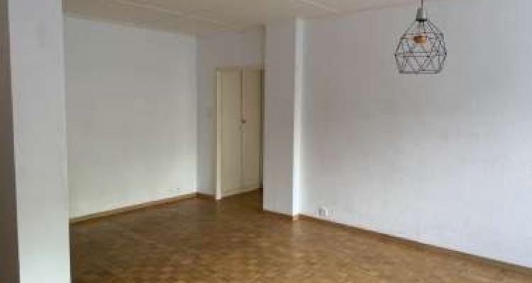 Bel appartement de 3.5 pièces situé à Malagnou. image 2