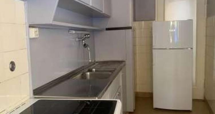 Bel appartement de 3.5 pièces situé à Malagnou. image 3