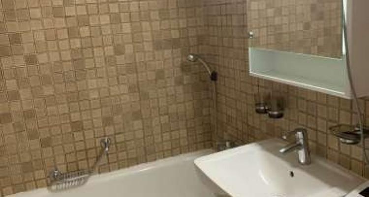 Bel appartement de 3.5 pièces situé à Malagnou. image 5