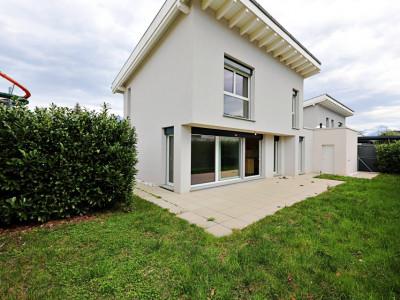 Magnifique villa 4,5 p / 3 chambres / 1 SDB / terrasse avec jardin  image 1