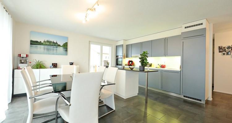 Magnifique appartement de 4.5 pièces - 120m2 - Vue imprenable  image 1