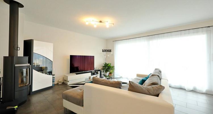 Magnifique appartement de 4.5 pièces - 120m2 - Vue imprenable  image 2