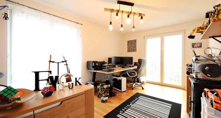 Magnifique appartement de 4.5 pièces - 120m2 - Vue imprenable  image 4