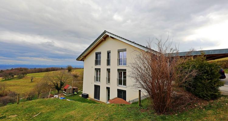 Magnifique appartement de 4.5 pièces - 120m2 - Vue imprenable  image 9