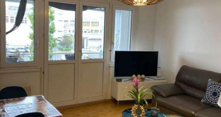 Superbe appartement de 4 pièces situé à Carouge.  image 2