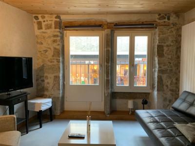 Magnifique appartement de 3,5 pièces meublé au centre-ville image 1