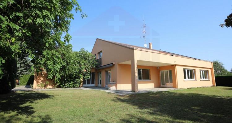 Maison individuelle de 9 pièces avec un beau terrain image 7