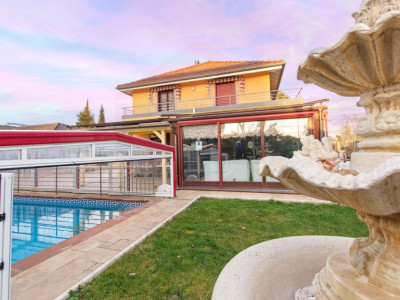 Superbe villa individuelle avec piscine image 1
