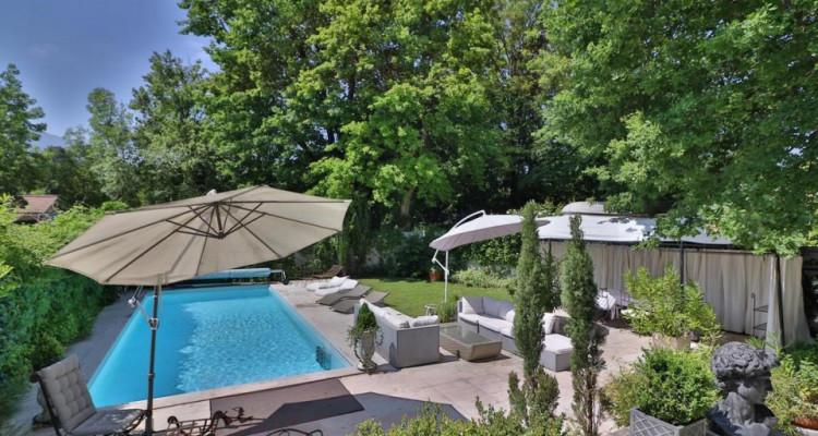 Belle Villa 5 pièces avec piscine proche des transports image 2