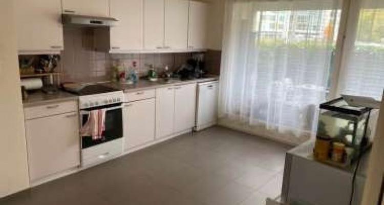 Magnifique appartement de 4 pièces situé à La Plaine.  image 1