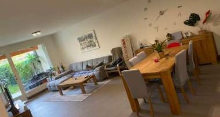 Magnifique appartement de 4 pièces situé à La Plaine.  image 2