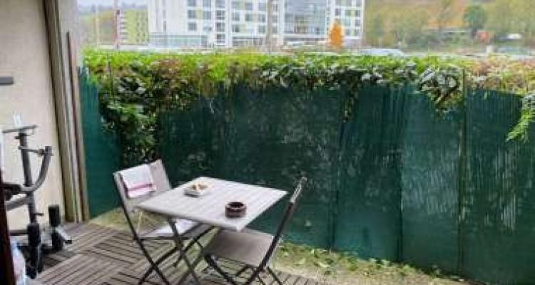 Magnifique appartement de 4 pièces situé à La Plaine.  image 4