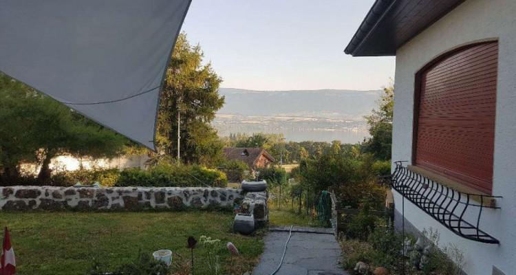 Magnifique ville individuelle 7p / 4 chambres / 2 SDB / jardin - Vue image 1