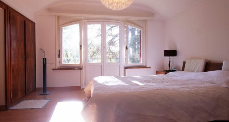 Magnifique ville individuelle 7p / 4 chambres / 2 SDB / jardin - Vue image 5