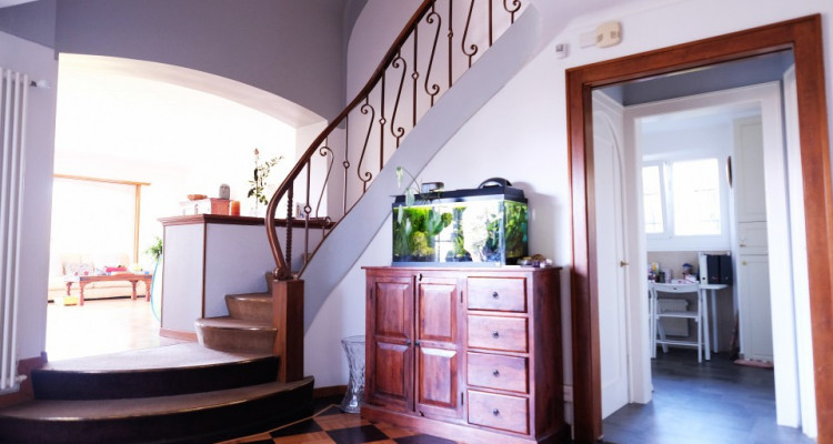 Magnifique ville individuelle 7p / 4 chambres / 2 SDB / jardin - Vue image 6