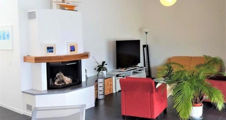 Magnifique attique 4,5p // 3 chambres // Terrasse - Vue Dents du Midi image 4