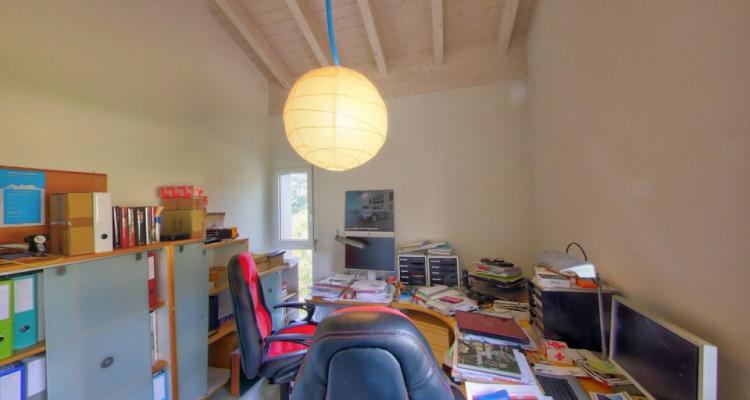 Magnifique attique 4,5p // 3 chambres // Terrasse - Vue Dents du Midi image 8