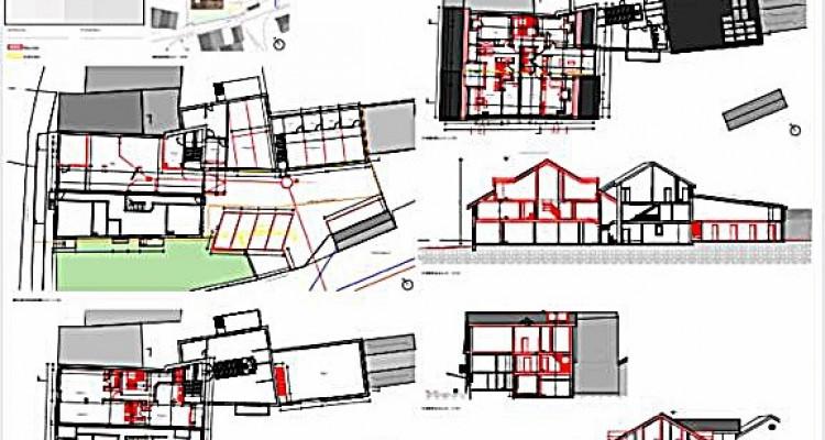 EXCLUSIVITE PROMOTION NEUVE // Appartements 4.5p - 2,5 et bureaux  image 2