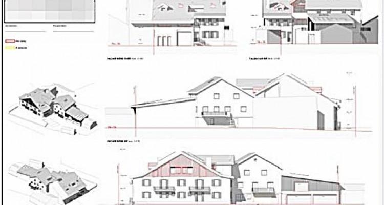 EXCLUSIVITE PROMOTION NEUVE // Appartements 4.5p - 2,5 et bureaux  image 3