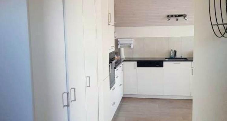 Très joli appartement / 3.5p / balcon / campagne image 9