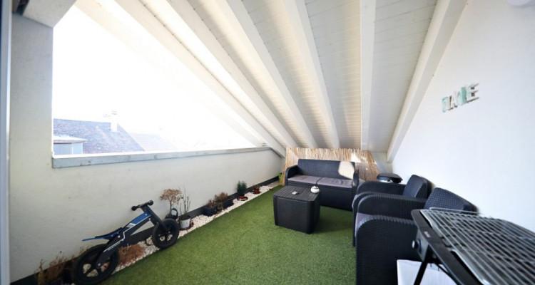Magnifique Duplex 4.5 pièces à Palézieux  image 1