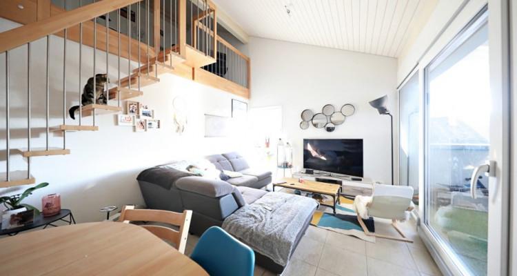 Magnifique Duplex 4.5 pièces à Palézieux  image 3