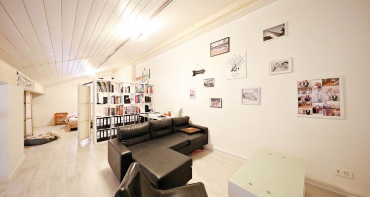 Magnifique Duplex 4.5 pièces à Palézieux  image 4
