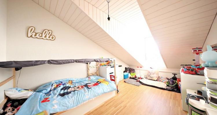 Magnifique Duplex 4.5 pièces à Palézieux  image 6