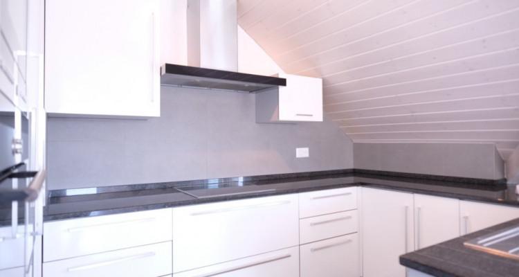 Magnifique Duplex de 4.5 pièces à Founex / 3 chambres / balcon image 4