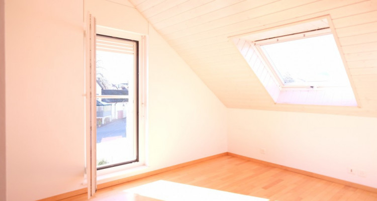 Magnifique Duplex de 4.5 pièces à Founex / 3 chambres / balcon image 5