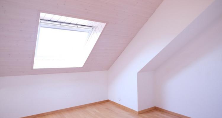Magnifique Duplex de 4.5 pièces à Founex / 3 chambres / balcon image 6