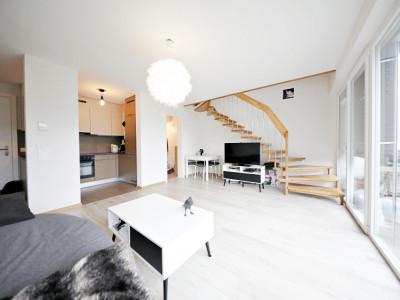 Magnifique appartement de 3,5 pièces / 2 CHB / 1 SDB / 1 WC image 1