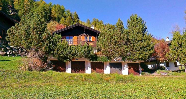 Magnifique appart 4,5 p / 3 chambres / 1 SDB / balcon avec vue image 1