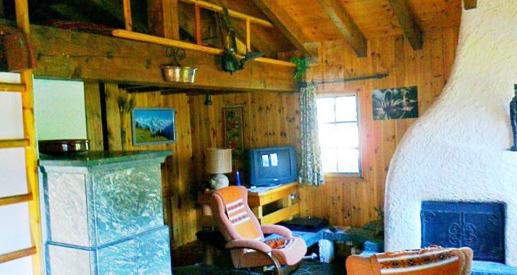 Magnifique appart 4,5 p / 3 chambres / 1 SDB / balcon avec vue image 2
