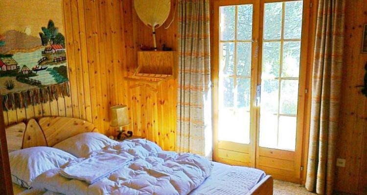 Magnifique appart 4,5 p / 3 chambres / 1 SDB / balcon avec vue image 4