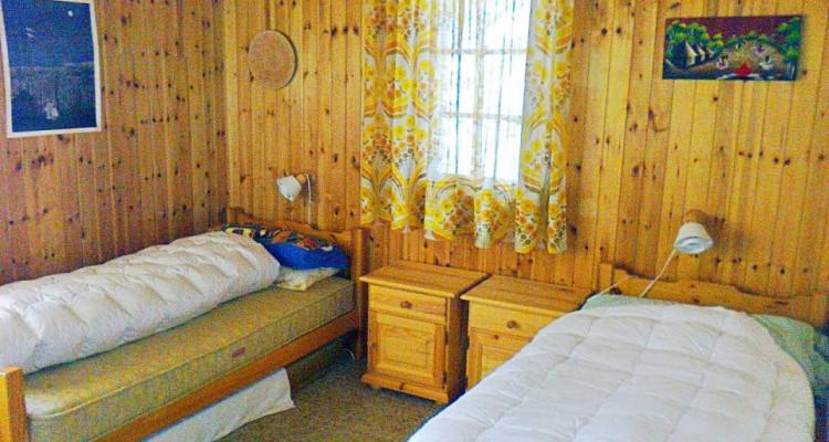 Magnifique appart 4,5 p / 3 chambres / 1 SDB / balcon avec vue image 5