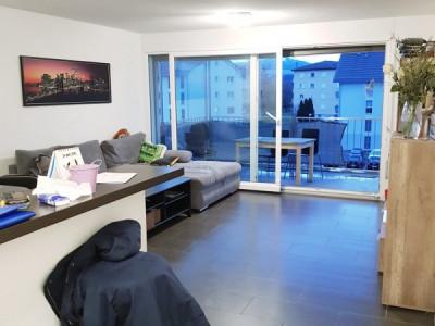 Magnifique 3,5p // 2 chambres // 2 SDB // Balcon image 1
