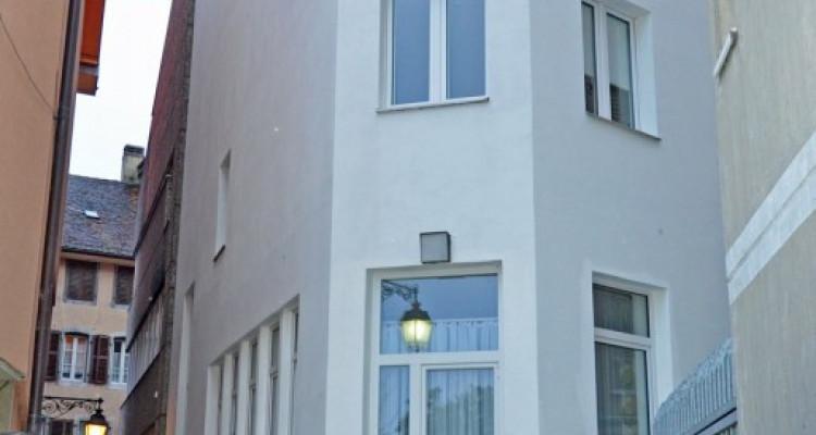 Appartement de 2,5 pièces pour investisseur. image 5