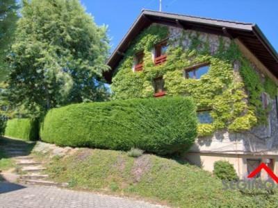 Grande maison en pignon à Chavannes-De-Bogis image 1
