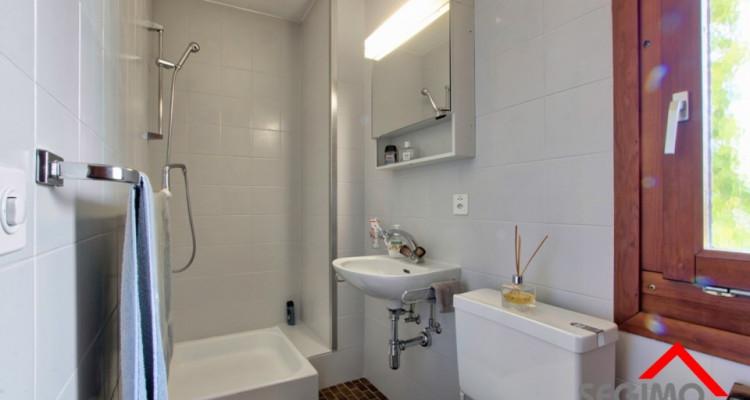 Maison en pignon de 195 m2 habitable à Chavannes-De-Bogis   image 5