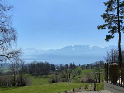 Magnifique villa 290 m2, 8.5 pces ou 2 grands appts 5.5 et 3.5 pces image 1
