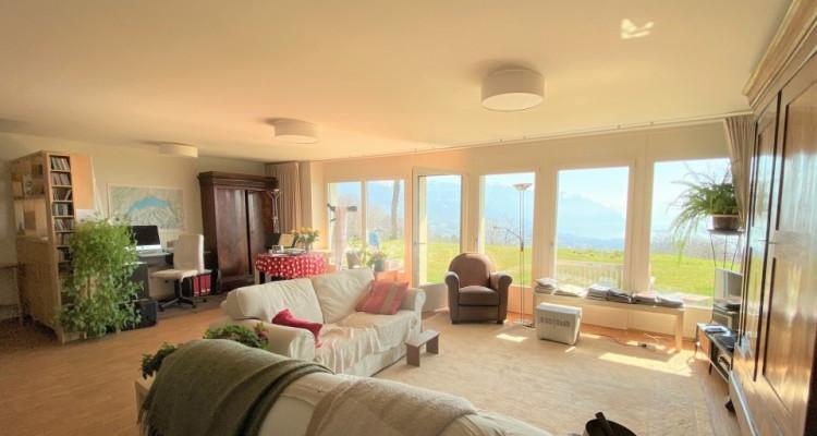 Magnifique villa 290 m2, 8.5 pces ou 2 grands appts 5.5 et 3.5 pces image 9