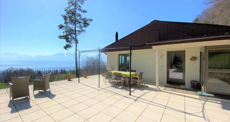 Magnifique villa 290 m2, 8.5 pces ou 2 grands appts 5.5 et 3.5 pces image 13